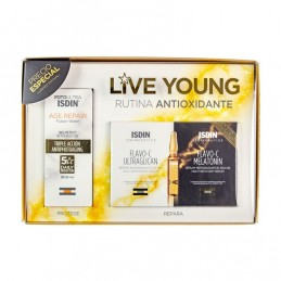 ISDIN SOLAR LIVE YOUNG AGE...