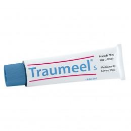 HEEL TRAUMEEL S POMADA 50 G