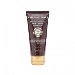 RAW NATURALS THE...