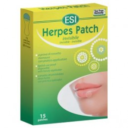 ESI HERPES PATCH 15 MINIPATCH