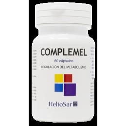 HELIOSAR COMPLEMEL 60 CAPSULAS