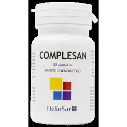 HELIOSAR COMPLESAN 50 CAPSULAS