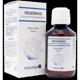 HELIOSAR REGESPAG 50 ML