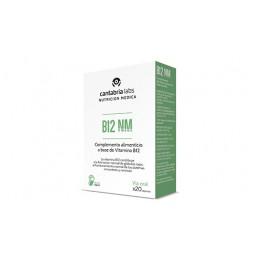 B12 NM 20 CAPSULAS