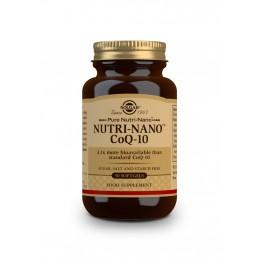 SOLGAR NUTRI-NANO CoQ-10 50...