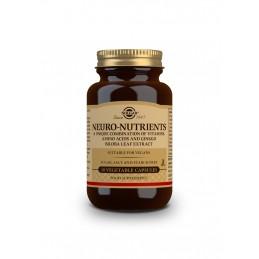 SOLGAR NEURO-NUTRIENTES 30...
