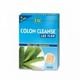 ESI COLON CLEANSE FLOR 30...