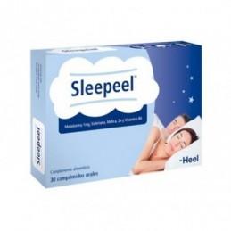 HEEL SLEEPEEL 1 MG 30 COMP