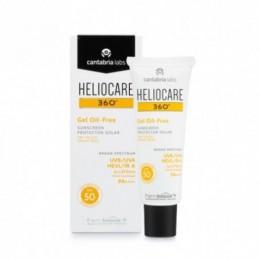 IFC HELIOCARE 360 GEL OIL...