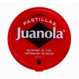 JUANOLA PASTILLAS 27 G GDE