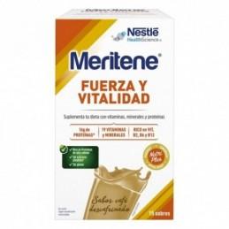 MERITENE 30 G 15 SOBRES...