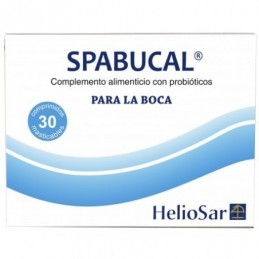 HELIOSAR SPABUCAL 30...