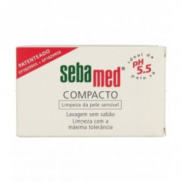SEBAMED COMPACTO 100 G