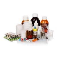 Medicamentos No Sujetos a Prescripción Médica
