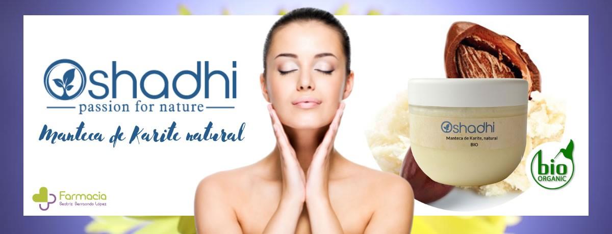 producto marca OSHADHI